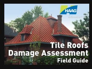 Tile Roofs Damage Assessment Field Guide